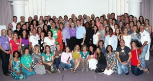 USM Soul-Centered Professional Coaching lab with Robert Holden, Drs. Ron & Mary Hulnick. Priceless experience!!