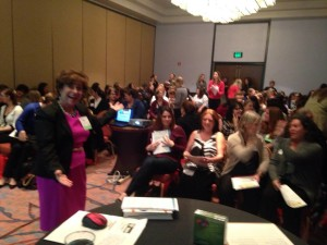 sold out room YWCA